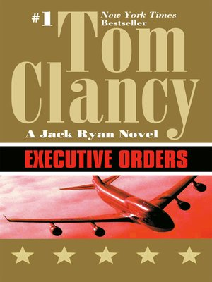 cover image of Executive Orders